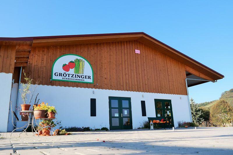 Bildergalerie - Grötzingers Bauernschänke